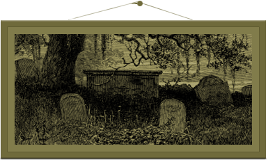 Obituary Banner